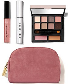 4-Pc. Easy Essentials Eye, Cheek & Lip Set