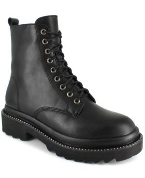 Rock amp Candy Diamond Rhinestone Welt Boot Women s Shoes E589