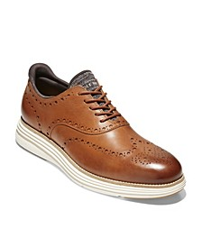 Men's Original Grand Ultra Wingtip Oxford Shoe