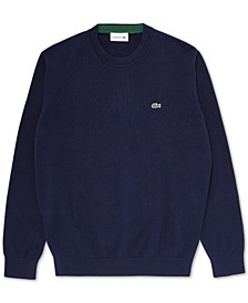 Men's Cotton Sweater