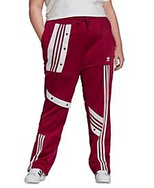 Plus Size ADICOLOR Daniëlle Cathari Track Pants