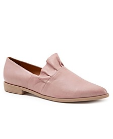 Women's Burcu Casual Slip-On Loafers