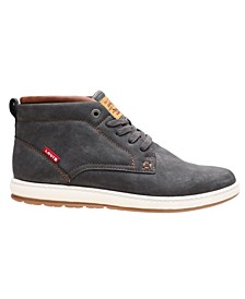 Men's Goshen Waxed Sneaker