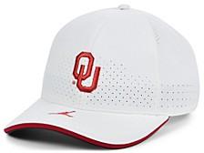 Oklahoma Sooners Sideline Aero Legacy 91 Cap