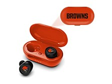 Prime Brands Cleveland Browns True Wireless Earbuds