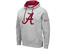 Men's Alabama Crimson Tide Big Logo Hoodie