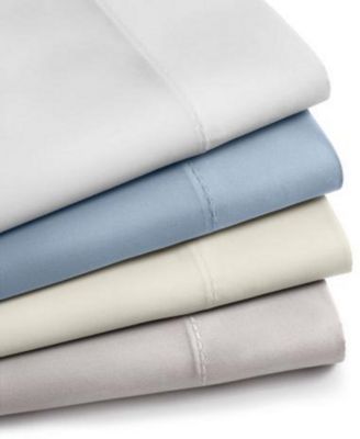 500 Thread Count MicroCotton Queen Sheet Set, Created for Macy's
