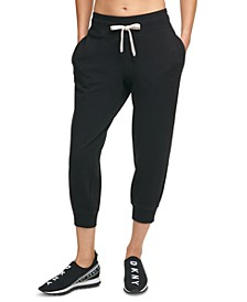 Sport Cropped Joggers