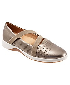 Women's Haely Mary Jane Flat