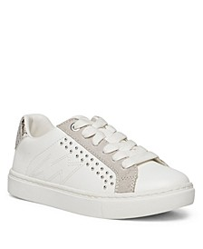 Little Girls Fashion Sneaker