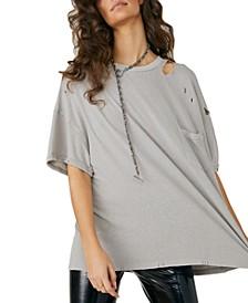 Rubi Ripped T-Shirt