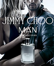 MAN Eau de Toilette Fragrance Collection