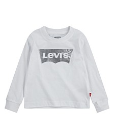 Toddler Boys Long Sleeve T-Shirt
