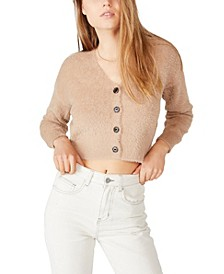 Women's Super Luxe Cardigan