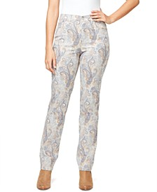 Women's Amanda Average Length Jeans