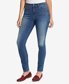 Women's Average Length Jeans