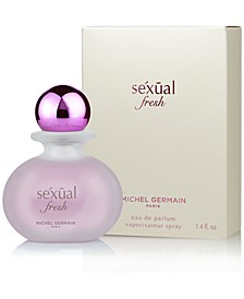 Sexual Fresh Eau de Parfum, 1.4-oz.