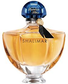 Shalimar Eau de Parfum Spray, 1-oz.