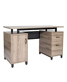 Computer Desk Storage