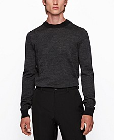 BOSS Men's Maurillo Regular-Fit Sweater