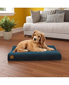 Extra Small Pup Pup Kitty Cushy Orthopedic Breathable Pet Mat with NoFom cushion technology
