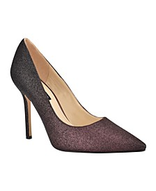 Women's Bliss Pointy Toe Pumps