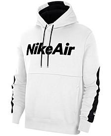 Men's NikeAir Hoodie