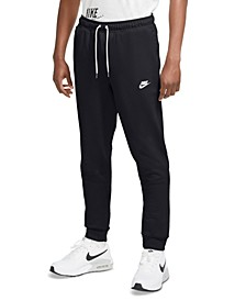 Men's Modern Fleece Jogger Pants