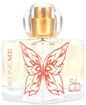 Sofia Isabel Natural Perfume Mist