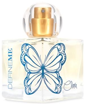 Clara Natural Perfume Mist