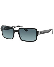 Benji Sunglasses, RB2189 54