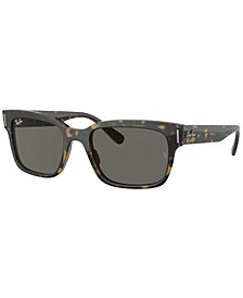 Jeffrey Sunglasses, RB2190 55