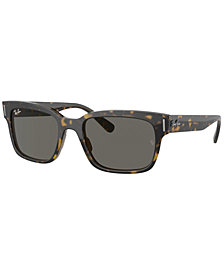 Ray-Ban Jeffrey Sunglasses, RB2190 55