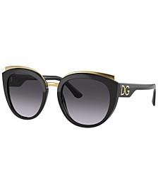 Sunglasses, DG4383 54
