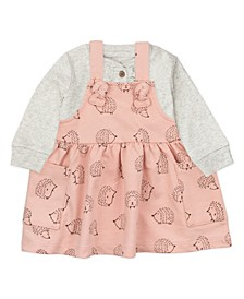 Baby Girl 2pc Jumper Set