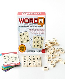 Word Q Game