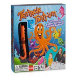 Tentacle Tantrum Family Game