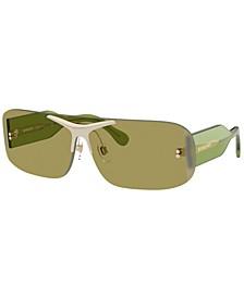 Sunglasses, BE3123 60