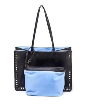 Boxy Stud Tote bag