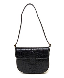 U-Croc Messenger Satchel Bag
