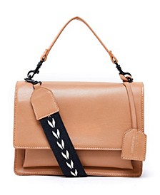 Basic Envelope Shoulder Bag