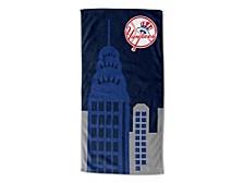"New York Yankees 30x60 ""Empire"" Beach Towel"