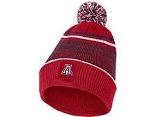 Arizona Wildcats Sideline Beanie Pom Knit