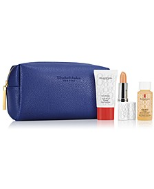 Receive a FREE 4pc Gift with any $74 Elizabeth Arden Purchase