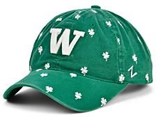 Washington Huskies Charmed Adjustable Cap