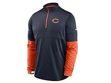 Chicago Bears Men's Pregame Lightweight Player Jacket