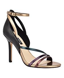 Ivyan Dress Sandals
