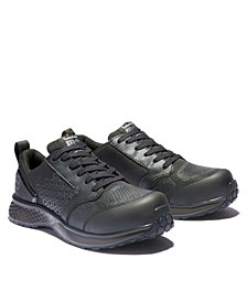 Women's Reaxion Composite Low Safety Shoe
