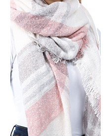 Women's Square Scarf