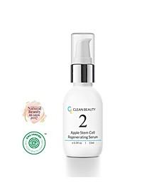 Women's Apple Stem Cell Regenerating Serum, 0.51 Oz